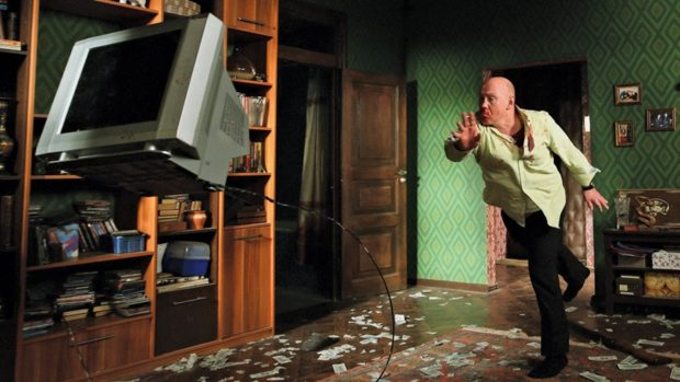 John Waters Seçti: 2020'nin En İyi Filmleri 5 – Why Dont You Just Die Kirill Sokolov 2018