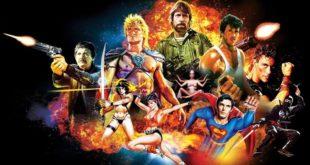 Cannon Films: 1980'lerin Çılgın Sinemacılarının Hikayesi 9 – Electric Boogaloo The Wild Untold Story of Cannon Films