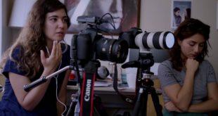 Pera Film'den Çevrimiçi Program: İçeri Adım, Dışarı Adım 8 – Onun Filmi