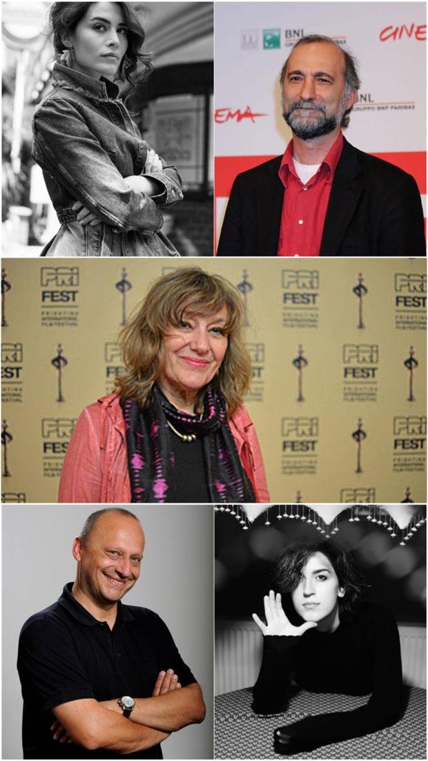 Sabancı Vakfı 5. Kısa Film Yarışması Jüri Üyeleri 1 – Sabanci Vakfi 5 Kisa Film Yarismasi Juri Uyeleri