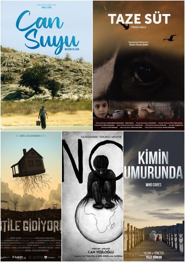 Sabancı Vakfı 5. Kısa Film Yarışması Kazananları 1 – Sabanci Vakfi 5 Kisa Film Yarismasi Kazananlari