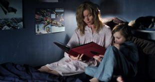 2020 Yılında Okuduğum En İyi Sinema Kitapları 7 – The Babadook 2014