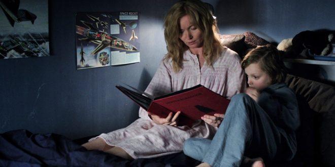 2020 Yılında Okuduğum En İyi Sinema Kitapları 1 – The Babadook 2014
