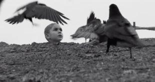 SİYAD 2020'nin En İyi Yabancı Filmini Seçti 10 – The Painted Bird Boyali Kus