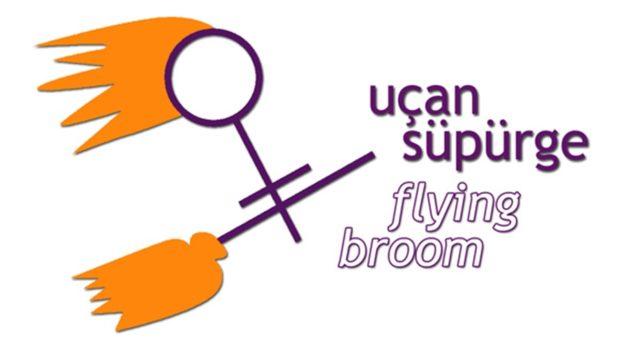 Uçan Süpürge Kadın Filmleri Festivali Tarihleri Belli Oldu 1 – Ucan Supurge Kadin Filmleri Festivali logo
