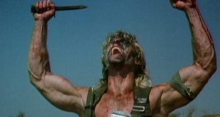 Yanlış Kişiye Çattılar: Deadly Prey (1987) 4 – Deadly Prey 03