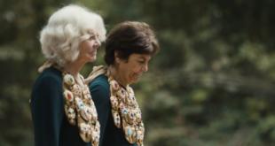 """Aynı Anda Her Yerde"" Video Serisi Akbank Sanat'ta 2 – Necklace of Time Nancy Atakan Kalliopi Lemos"