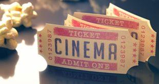 Terso Yönetmenler 8 – Sinema Bileti