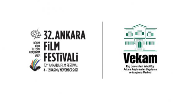 Ankara'da Bu Yıl da VEKAM Özel Ödülü Verilecek 1 – VEKAM 32 Ankara Film Festivali