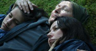 İnsan-Doğa İlişkisi Üzerine 4 Film: Kayıp Rüzgârlar 6 – Zefir 2010 1