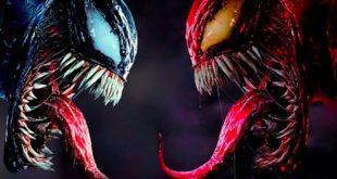Venom: Zehirli Öfke 2 İlk Fragman 2 – Venom Let There Be Carnage Zehirli Ofke 2