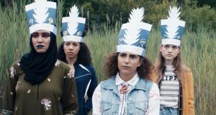 """Pera Film'den Onur Haftası'na Özel: """"Yepyeni Bir Dünya"""" 4 – Knives and Skin Bicaklar ve Deri"""