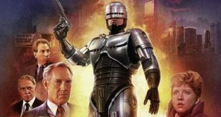 Robocop: Murphy'nin Sol Kolu ve Transhümanizm 2 – RoboCop header