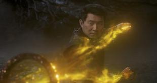 Shang-Chi ve On Yüzük Efsanesi Yeni Fragman 1 – Shang Chi and the Legend of the Ten Rings