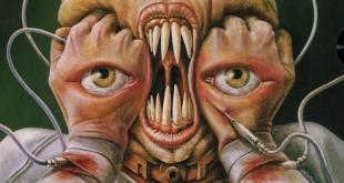 Ekstrem Metal Albüm Kapakları ve Korku Sineması 8 – Destruction Release From Agony