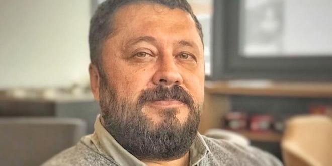 """Bir Senaristin İlk Romanı: """"Bir Senaristin Sezon Finali"""" 1 – Ilker Arslan"""