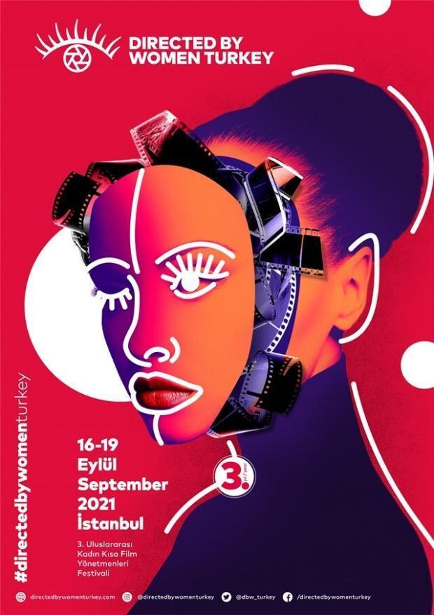 3. Kadın Kısa Film Yönetmenleri Festivali 16 Eylül'de 1 – 3 Kadin Kisa Film Yonetmenleri Festivali 1