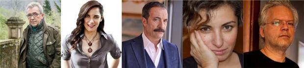 Harput Kısa Film Festivali Jüri Üyeleri Belirlendi 1 – Harput Kisa Film Festivali juri uyeleri