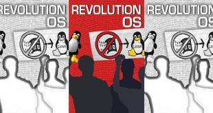 Revolution OS / Devrim İşletim Sistemi (2001) 1 – Revolution OS 2001