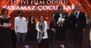 28. Adana Altın Koza Ödülleri Sahiplerini Buldu 3 – 28 Adana Altin Koza Film Festivali odul toreni 2
