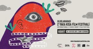2 Yaka Kısa Film Festivali 24 Eylül'de Başlıyor! 3 – 2YKFF21 1920x1080px 1