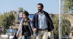 Adana'nın Dünya Sineması Bölümünde Seçkin Filmler 6 – A Hero Kahraman 2021