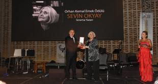 Adana Altın Koza Film Festivali Emek Ödülleri Verildi 4 – Adana Altin Koza Film Festivali Emek Odulleri 2