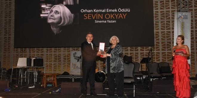 Adana Altın Koza Film Festivali Emek Ödülleri Verildi 1 – Adana Altin Koza Film Festivali Emek Odulleri 2
