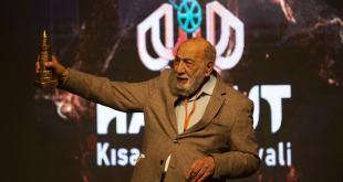 Harput Film Festivali'nden Yılmaz Gruda'ya Onur Ödülü 3 – harput 1
