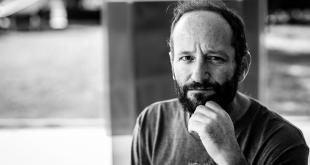 Meksikalı Yönetmen Carlos Reygadas İstanbul'a Geliyor 1 – Carlos Reygadas 1