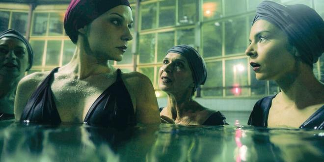 Sydney Underground Film Festivali 2021 Günlüğü 1 – Stranger Dmitriy Tomashpolskiy