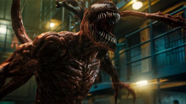 """""""Venom: Zehirli Öfke 2"""" 15 Ekim'de Sinemalarda 1 – Venom Zehirli Ofke 2 8"""